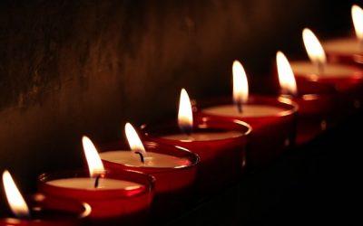 Özvegyek és gyászolók lelkinapja