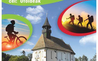 Egyházmegyei zarándoklat és találkozó