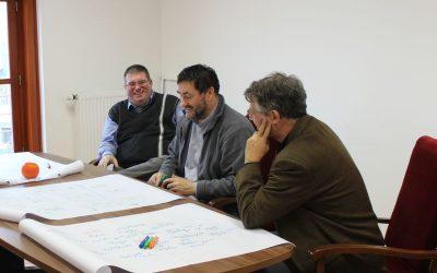 Papi műhely: Vezetésfejlesztés