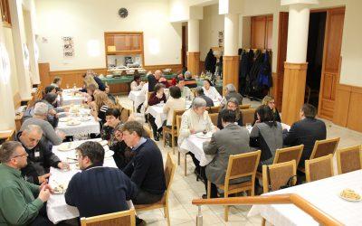 Pasztorális svédasztal