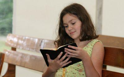 Hangos Biblia – az Ószövetség felolvasása