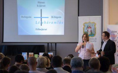"""""""Élet a plébánián – fókuszban a közösség"""" konferencia"""