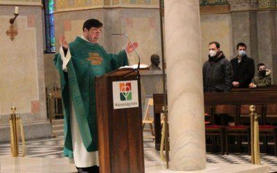 Szentmisével indult a Házasság hete Szegeden