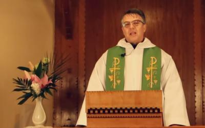 Ökumenikus záró istentisztelet: Egymás tisztogatása és felfedezése mindig feladat